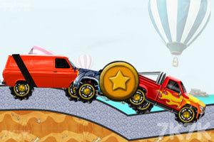 《越野汽车竞速》游戏画面5