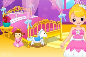 《童话公主闺房》截图2