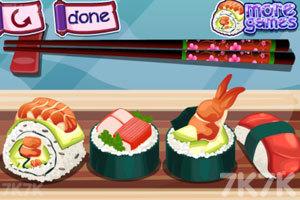 《忍者寿司》截图2