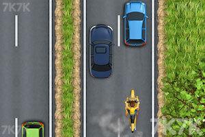 《抓狂的司机大叔3》游戏画面2