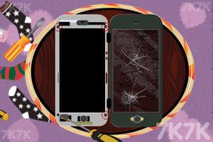 《维修iPhone 6》截图1