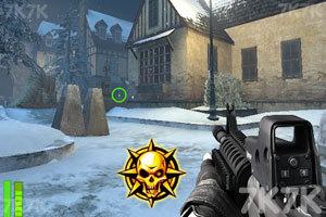 《反恐街区》游戏画面2