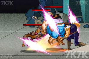 《新北斗神拳》截图3