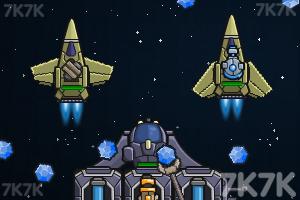 《星际围攻2》游戏画面1