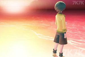 《天空和大海的约定》游戏画面7