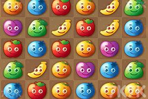 《霹雳小西柚》游戏画面1