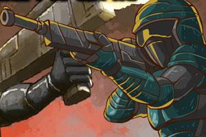 《护国战争》游戏画面1