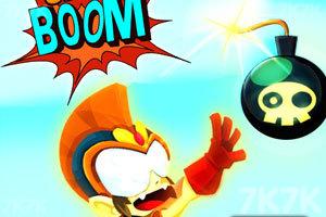 《疯狂的炸弹》游戏画面3