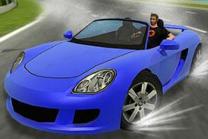 《3D极限跑车》截图1