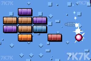 《魅力弹球》游戏画面2
