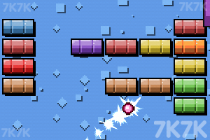《魅力弹球》游戏画面3