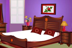 《逃出迷你卧室2》游戏画面1