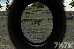 《全职猎人》游戏画面4