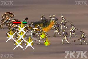《起源战争2》游戏画面1