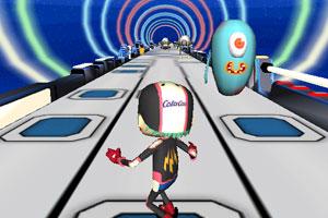 《滑板少年》游戏画面1