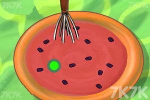 《有趣的水果蛋糕》截图3