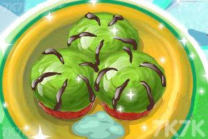 《有趣的水果蛋糕》截图1