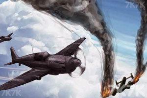 《诺曼底登陆战役》游戏画面1