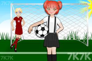 《漂亮的艾丽老师》游戏画面3