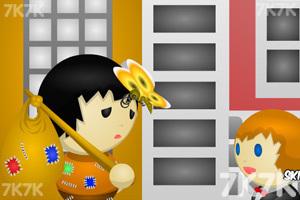 《穷小子变老板中文版》游戏画面5
