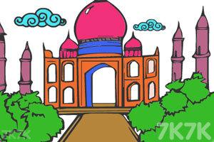 《宝贝环游世界之印度》截图3