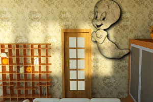 逃出小幽灵的家2
