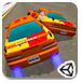 3D涡轮赛车2015