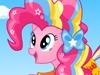 可爱的彩虹小马