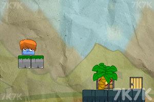 《开心方块回家3》游戏画面3