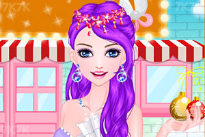 《神奇的美发沙龙》游戏画面2