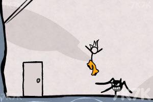 《小人冒險4》截圖2