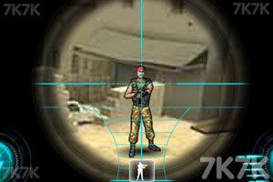 《天天狙击电脑版》截图3