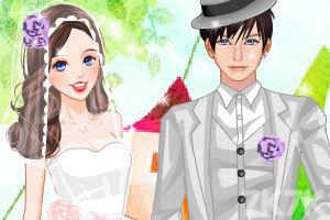 《最幸福的新娘》截图3
