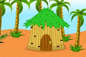 《沙漠逃离3》游戏画面1