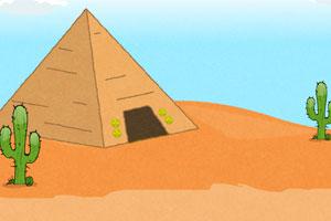 《沙漠逃离4》游戏画面1