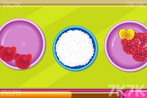 《可爱的软糖》截图1