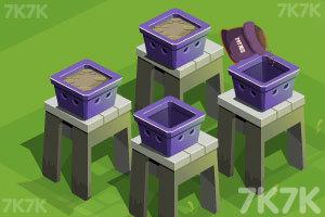 《赞德拉的花园》游戏画面3
