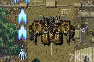 《四国战斗机2》游戏画面2