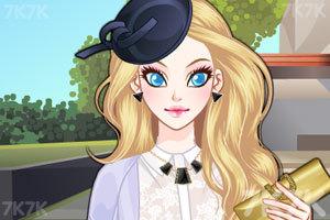 《时尚蕾丝装》截图3