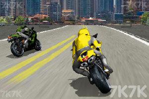 《摩托急速挑战》截图3