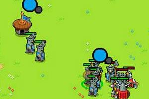 《城堡指挥官中文版》游戏画面3
