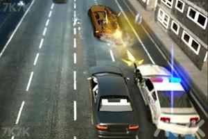 《暴力警车》游戏画面4