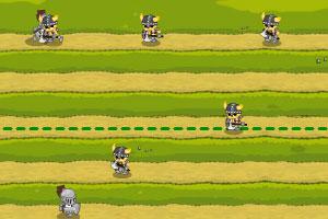 《皇家战争》游戏画面2