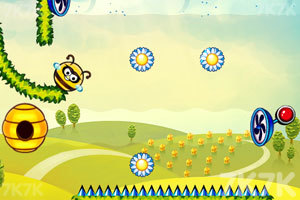 《小蜜蜂回家记》截图1
