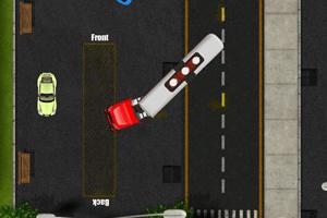 《大卡车司机停靠7》截图1