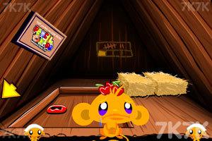 《逗小猴开心感恩节版》游戏画面5