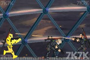 《狙击外星人部队2》游戏画面7