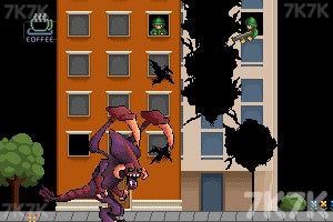 《英雄联盟毁灭世界》游戏画面3