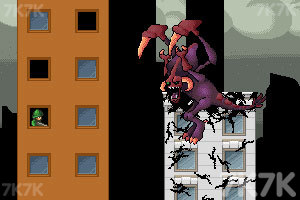 《英雄联盟毁灭世界》游戏画面6