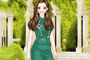 《我爱绿色》游戏画面3
